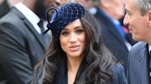 Meghan Markle Fights Back on Claim Her Baby Shower Cost $300K and That She Didn't Invite Her Own Mother