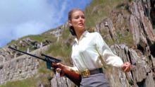 """""""James Bond""""-Star Tania Mallet gestorben"""