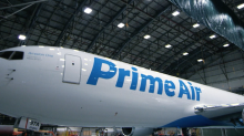 A cargo jet company that leases to Amazon buys 20 more Boeing 767s