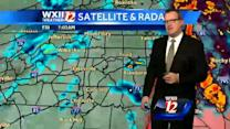 Brian takes a look at your Friday forecast