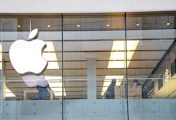 Apple hires former BMW and Faraday Future exec to EV team