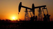 Oil prices little changed despite U.S. crude stock draw