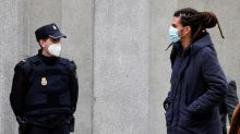 Rodríguez (Podemos) niega haber golpeado a un policía en una manifestación