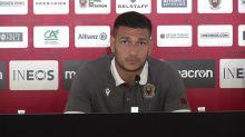 Foot - OGC Nice : Lopes : «J'ai beaucoup appris avec Patrick Vieira»
