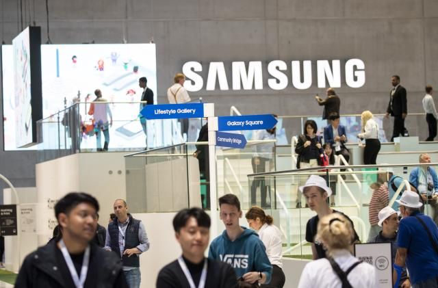 Samsung will skip IFA in September to hold its own virtual event