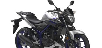 Yamaha MT-03 (naked R3) to be launched soon in India
