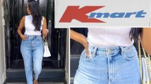 $20 Kmart jeans spark frenzy among shoppers: 'Need these!'