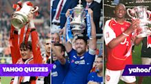 Quiz! Can you remember these famous FA Cup Finals?