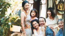 """""""Une affaire de famille"""", Palme d'or à Cannes, couronne le génie de Kore-eda"""