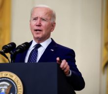 Biden keeps U.S. refugee cap at Trump-era 15,000