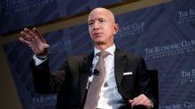 """Bezos denuncia la respuesta """"repugnante"""" que recibió por apoyar a 'Black Lives Matter'"""