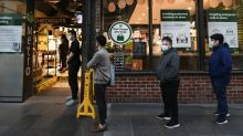 Coronavirus: Melbourne lockdown to keep a million workers at home