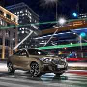 點燃跨界之戰!BMW X6 雙車型 365 萬預售開跑 - 2GameSome