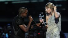 Taylor Swift and Kanye West: A timeline of the feud that began at the 2009 MTV VMAs