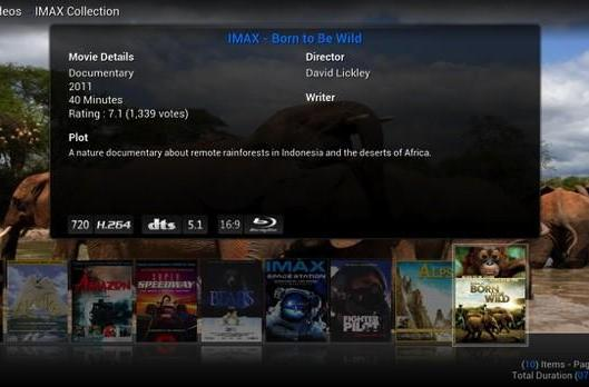 OpenELEC 3.0 Linux distro launches in beta, rolls in XBMC 12