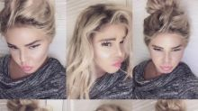 Why Lil' Kim's shocking'white' look is our fault