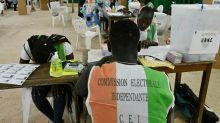 Présidentielle en Côte d'Ivoire : dans l'attente des résultats