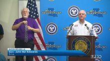 Hurricane Laura strengthens, deemed 'catastrophic'