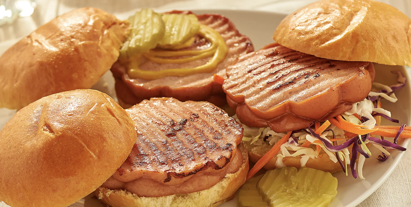 Round Hot Dogs Exist and We're Not Sure How to Feel About It