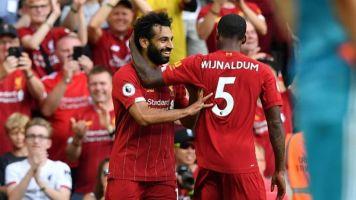 Liverpool x Arsenal causa 'estranheza'; entenda