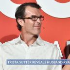 Trista Sutter Reveals Husband Ryan Has Been 'Struggling for Months' with Mystery Illness: 'It's Messed Up'