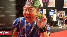 Yoshinori Ono, Productor ejecutivo de la saga Street Fighter, renunció a Capcom