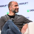 Uber will reportedly seek up to $90 billion valuation in IPO