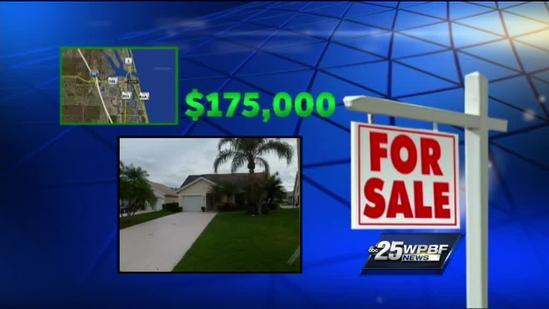 Real estate agent calls housing market in South Florida 'crazy'