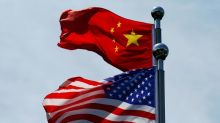 Second group of U.S. diplomats fly back to China amid frayed ties