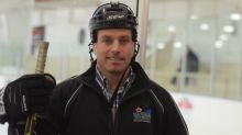 Saint John hockey program for at-risk youth gives players a shot on the ice