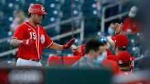 David Bell gets a look at starting pitcher candidates; other observations from Reds vs. Arizona