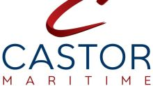 Castor Maritime Inc. Announces Pricing of $26.0 Million Registered Direct Offering