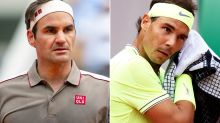 'It's an insult': Federer and Nadal at centre of French Open fan furore