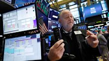 S&P 500 posts third consecutive day of gains