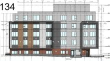 'Isolated' Sandy Hill development approved with limited parking