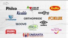 Em vídeo, Santos agradece apoio de patrocinadores durante a pandemia