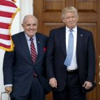 "Rudolph Giuliani: ""Nothing Wrong"" With Taking Info From Russian Sources"