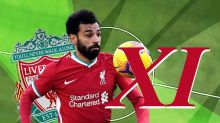 Liverpool FC XI vs Leeds: Predicted lineup, confirmed team news, injury latest for Premier League today