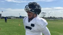 Valentine Holmes could join Patriots