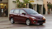 2006-2010 Mazda5 | Used Vehicle Spotlight