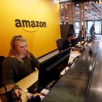 Amazon Confirms It Is Opening a New Office in Manhattan in 2021