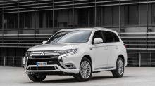 Mitsubishi Outlander PHEV 2020, guía de compra: ¡hasta la cocina!