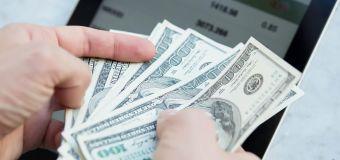 Dólar hoy: tras varios días de caída, el blue rebota y vuelve a subir