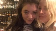 Ellie Goulding And Lorde Bond Over Being Snubbed By Uber Drivers