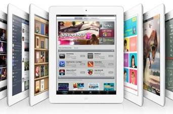 Study finds small, medium businesses considering iPads