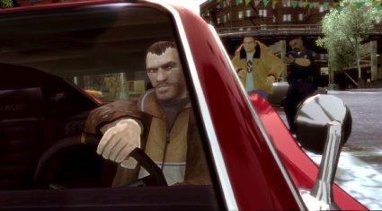 Rumor: Sony may get extra GTAIV content after all