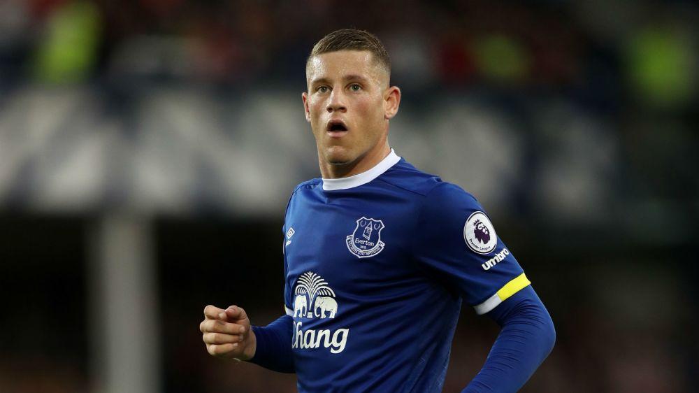 Southgate: Barkley can unlock defences