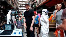 Thriller: le jour où Ebola débarquera à Paris