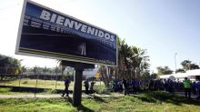 Goodyear halts tire production in Venezuela as economy slips