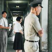 電影《返校》傅孟柏詮釋張明暉 內斂演技逼哭觀眾